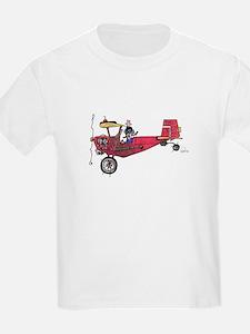 Tailwheels T-Shirt