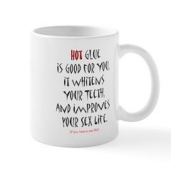 Hot Glue Mug