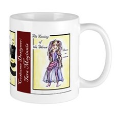 Taming of the Shrew Mug