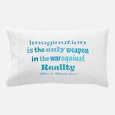 Imagination Pillow Case