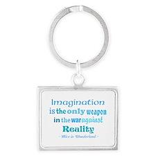 Imagination Keychains