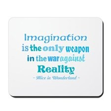 Imagination Mousepad