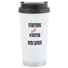Better Travel Mug