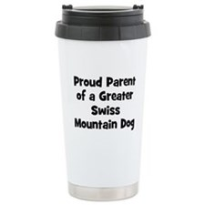 Unique Proud parent Travel Mug