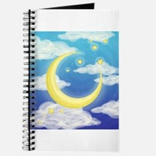 Moon Blue Journal