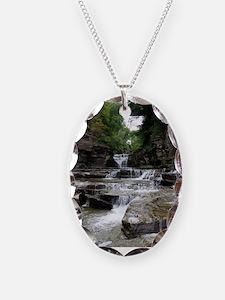 Manorkill Falls 1 Necklace