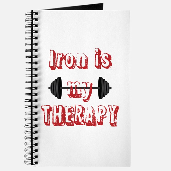 Iron Therapy Journal