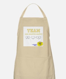 TEAM Loop Quantum Gravity Theory Apron