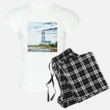 Point Abino 2 Pajamas