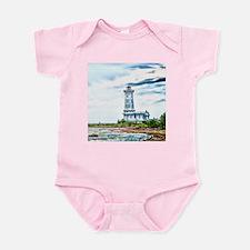Point Abino 2 Infant Bodysuit