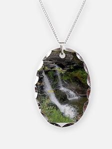 Unknown Falls (Gilboa) Necklace