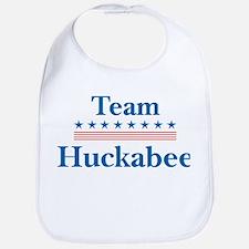Team Huckabee Bib