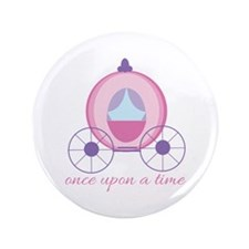 """Once Upon A Time 3.5"""" Button (100 pack)"""