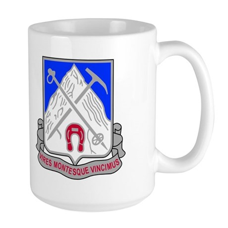 87th Infantry Regiment <BR>Sergeant