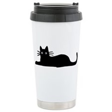 Unique Fun animals Travel Mug