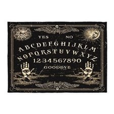 Vintage Ouija Talking Board 5'x7' 5'x7