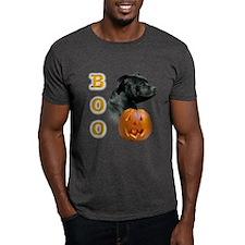 Staffy Boo T-Shirt