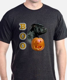 Staffy Boo T-Shirt