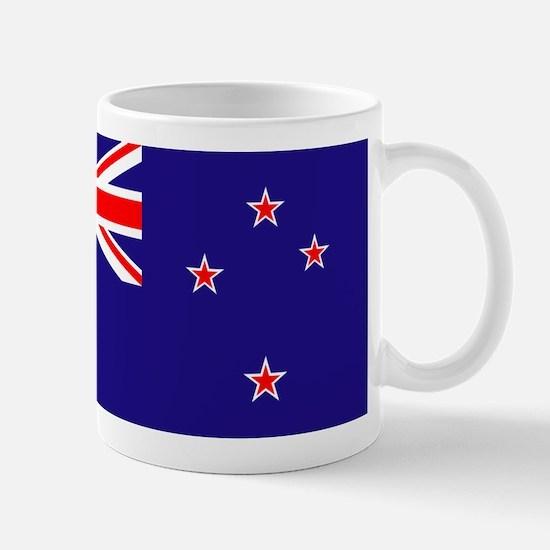 NZ Flag Mugs