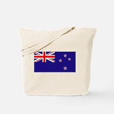 NZ Flag Tote Bag