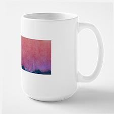 Spa Cove Sunset Mugs
