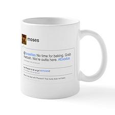 Unique Passover Mug