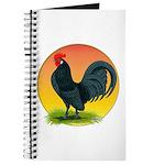 Sunrise Dutch Bantam Journal