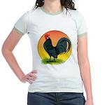 Sunrise Dutch Bantam Jr. Ringer T-Shirt