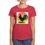 Sunrise Dutch Bantam Women's Dark T-Shirt