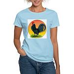 Sunrise Dutch Bantam Women's Light T-Shirt