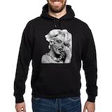 Marilyn Hoodie (dark)