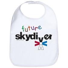 Cute Skydive Bib
