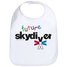 Future Skydiver Bib