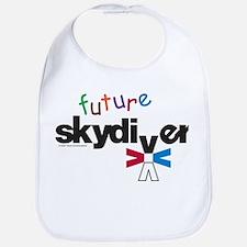 Future Skydiver Bib