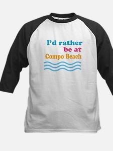 compobeach.png Baseball Jersey