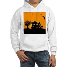 Halloween Manor Jumper Hoody