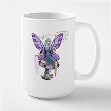 Mushroom Fairy Mugs