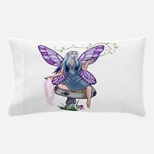 Mushroom Fairy Pillow Case