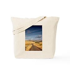 Northumberland, England - Alaska Stock Tote Bag 17