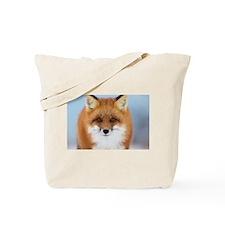 Portrait Of Red Fox, Ch - Alaska Stock Tote Bag 17