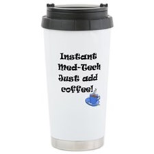 Cute Lab week Travel Mug