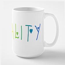 Equality Mugs