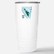 Last Lap Travel Mug