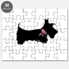 Scottie Dog Puzzle