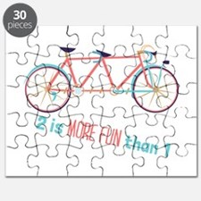 2 Is More Fun Than 1 Puzzle