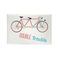 Double Trouble Magnets