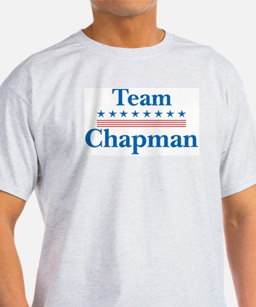 Team Chapman T-Shirt