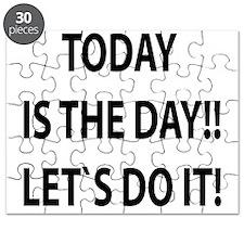 Let`s do it! Puzzle