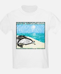 Kicking dead whales II T-Shirt