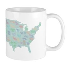 State Mottos Mug